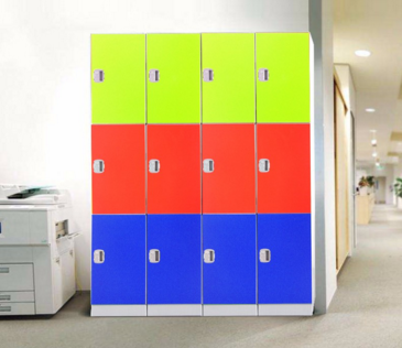 Office  File Locker
