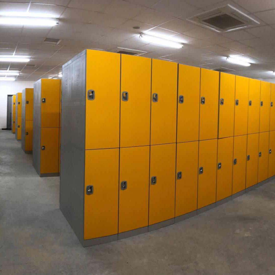 School lockers /  gym lockers  / work shop locker EL900-08