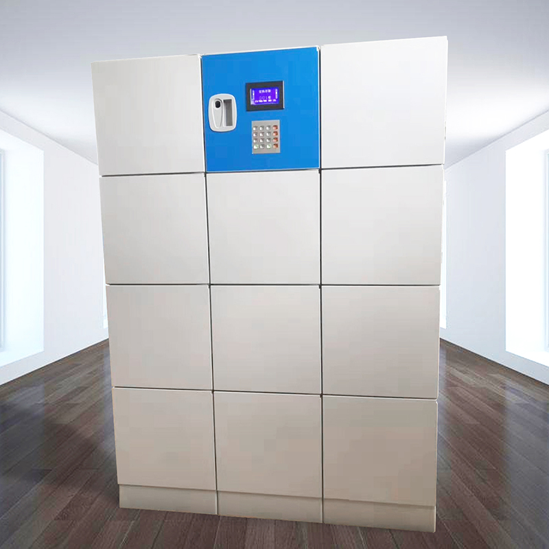 ABS locker/School lockers / gym lockers / New-style & eco-friendly lockers EL300-09
